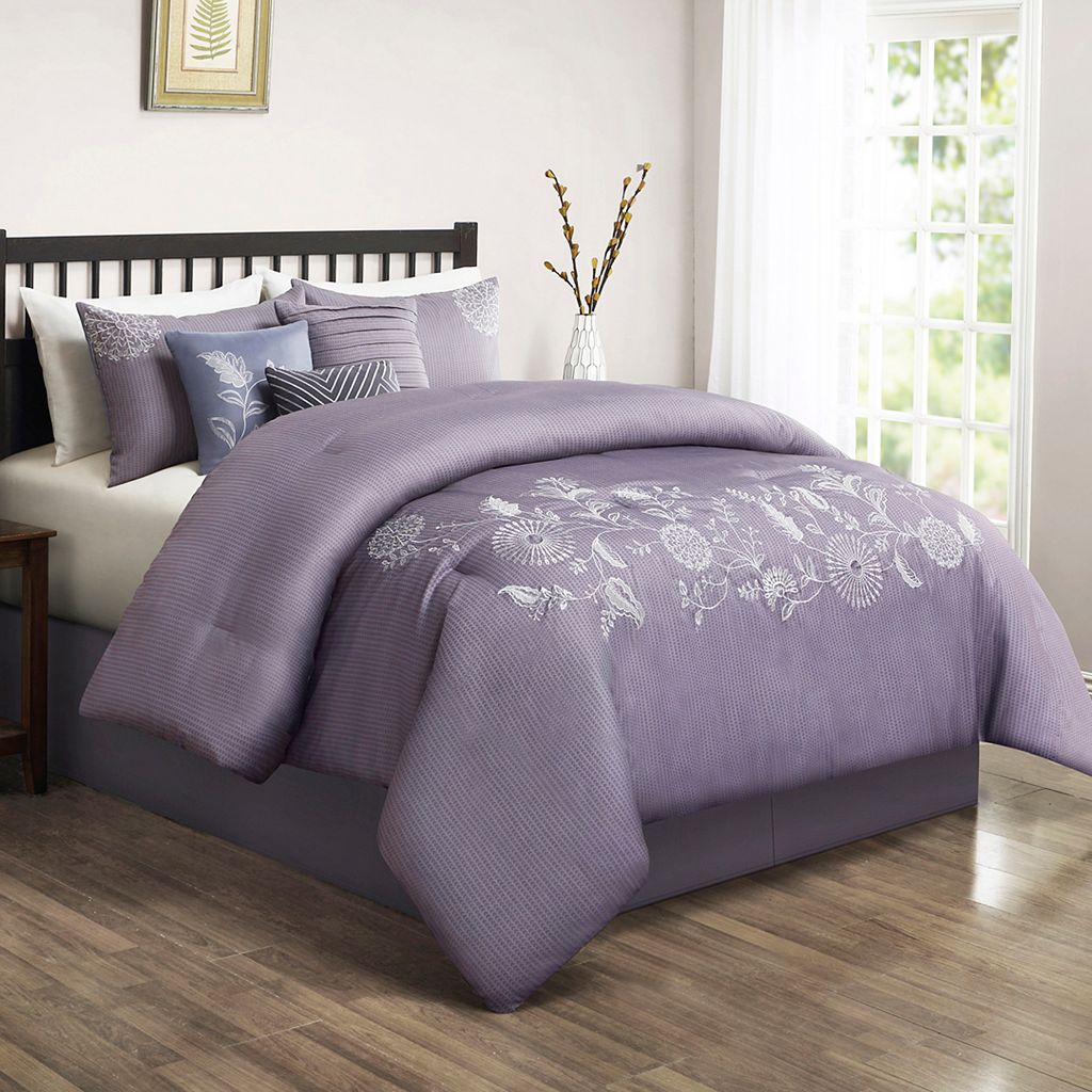 Stella 7-piece Bedding Set