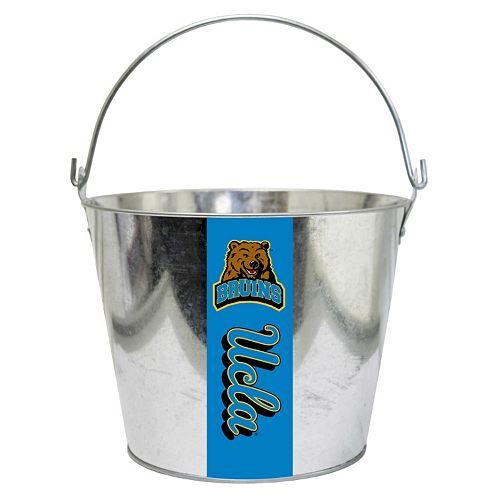 UCLA Bruins Metal Bucket