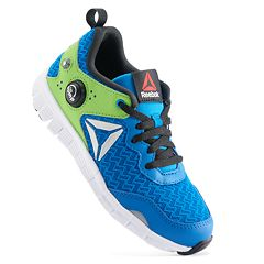 Reebok ZPump Instinct Boys' Running Shoes