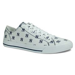 Adult Row One New York Yankees Victory Sneakers