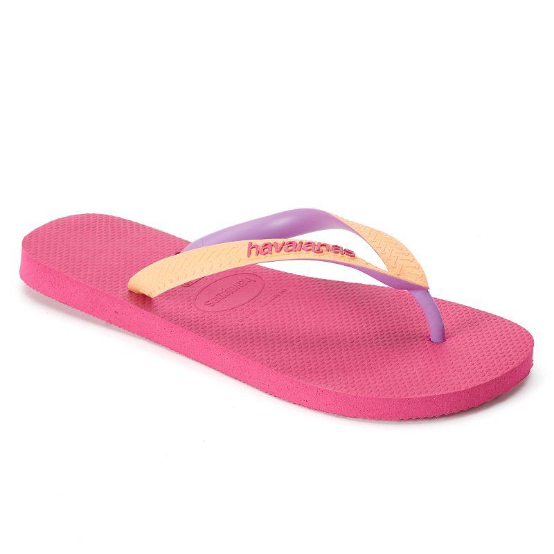 Purple Womens Flip Flops | Kohl's