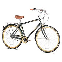 Men's Kent 700c Retro Bike