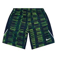 Boys 4-7 Nike Dri-FIT Sport Essentials Performance Shorts