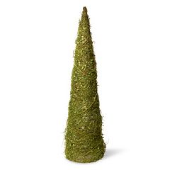 National Tree Company 36' Garden Accents Artificial Cone Tree