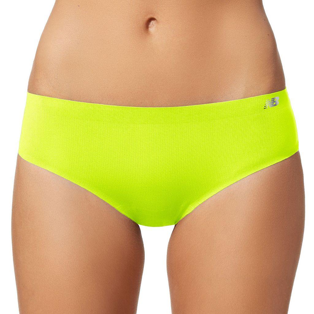 New Balance Breathe Sport Hipster Panties NB1046