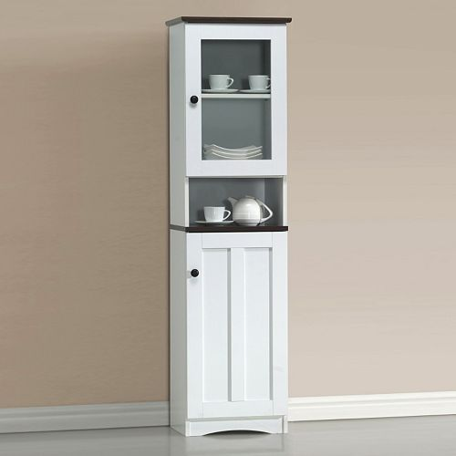 Stack Kitchen Cabinets Kitchen Hutch