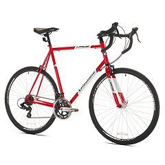 Men's Giordano Large Frame 700c Libero Acciao Road Bike