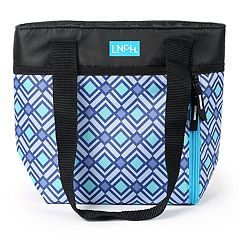 LNCH Uptown Lunch Tote