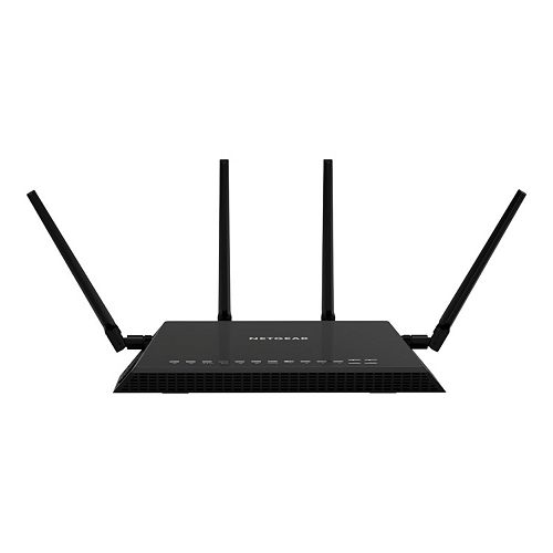 NETGEAR Nighthawk Smart WiFi Gigabit Router (X4S-AC2600)