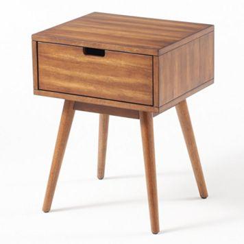 Apt. 9® Wood End Table