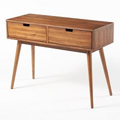 Apt 9 Wood Console Table by