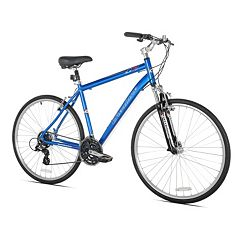 Men's Giordano 21 in 700c Hybrid Bike