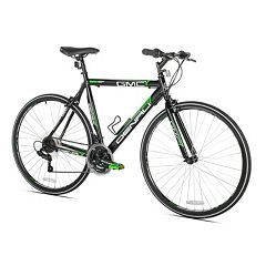 Men's GMC Small Frame 700c Denali Flat Bar Road Bike