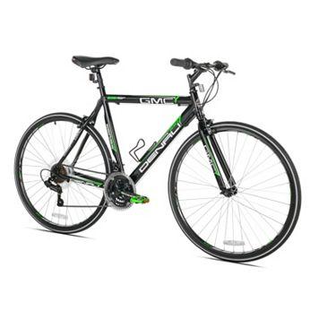 Men's GMC Small Frame 700c Denali Flat Bar Road Bike