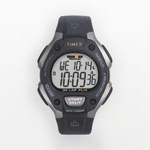 Timex Men's Ironman Triathlon Digital Chronograph Watch - T5E9019J