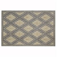 Mohawk® Home Westport Diamond Tribute Geometric Rug