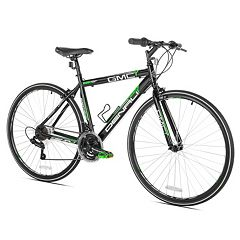 Men's GMC Medium Frame 700c Denali Flat Bar Road Bike