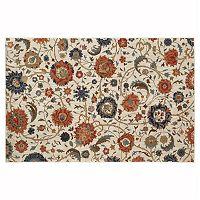 Mohawk® Home Lindon Adele Floral Rug