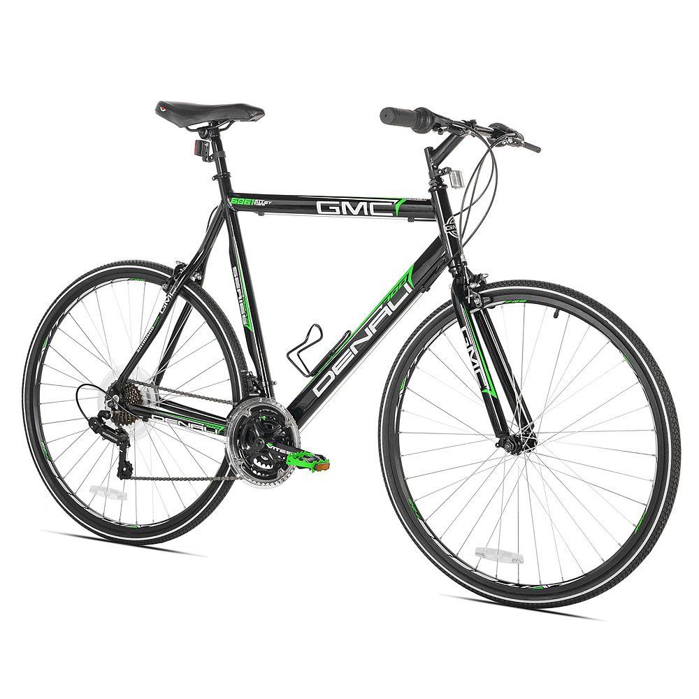 5263b56dfcd Men's GMC Large Frame 700c Denali Flat Bar Road Bike