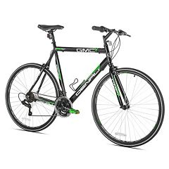 Men's GMC Large Frame 700c Denali Flat Bar Road Bike