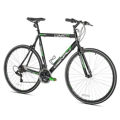 Men's GMC Large Frame 700c Denali Flat Bar Road Bike