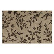 Mohawk® Home Refinements Floral Branch Rug