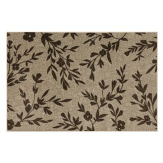 Mohawk® Home Refinements Floral Branch Rug