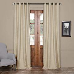 EFF Bellino Grommet Blackout Window Curtain