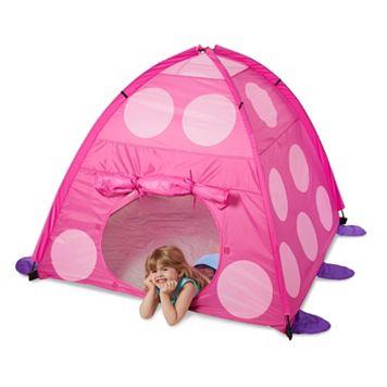 Melissa & Doug Trixie Tent