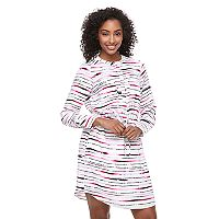 Women's Apt. 9® Crepe Shirt Dress