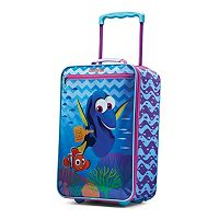 Disney / Pixar Finding Dory 18-Inch Wheeled Carry-On by American Tourister
