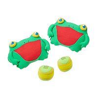 Melissa & Doug Sunny Patch Skippy Frog Toss & Grip