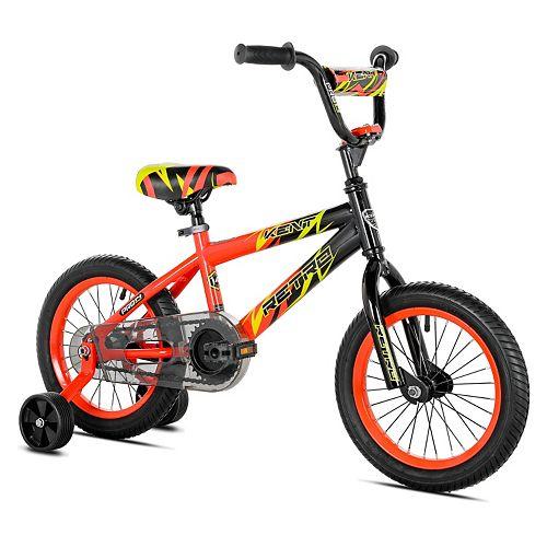 Youth Kent 14-in. Retro Cruiser Bike with Training Wheels