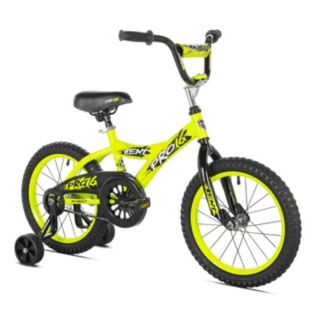 Youth Kent 16-in. Pro 16 Bike with Training Wheels