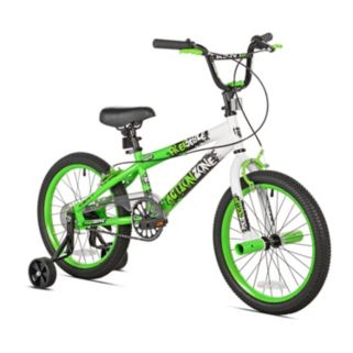 Youth Kent 18-in. Action Zone Bike with Training Wheels