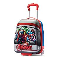Marvel Avengers 18-Inch Hardside Wheeled Carry-On by American Tourister
