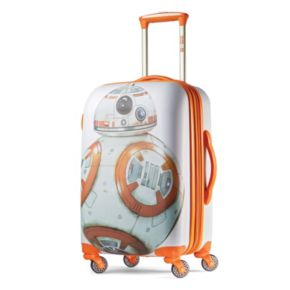 Star Wars: Episode VII The Force Awakens BB-8 18-Inch Hardside Spinner Carry-On by American Tourister