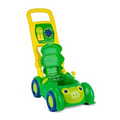Melissa & Doug Sunny Patch Snappy Turtle Mower