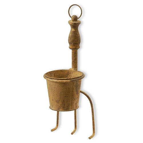 National Tree Company 15 Garden Accents Cultivator / Flowerpot