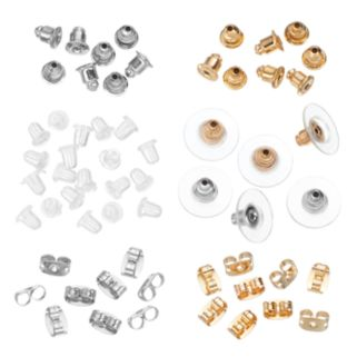 Replacement Earring Backing Set
