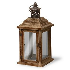 National Tree Company 12' Garden Accents Lantern