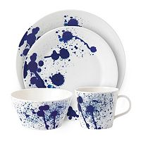 Royal Doulton Pacific Splash 4-pc. Place Setting