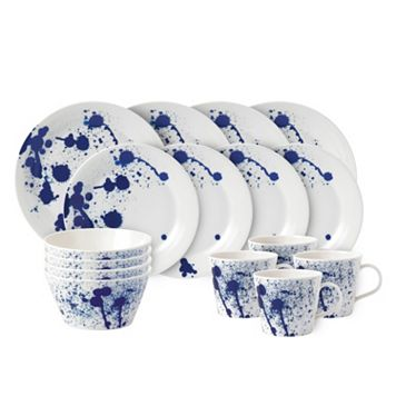 Royal Doulton Pacific Splash 16-pc. Dinnerware Set