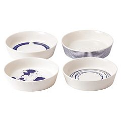 Royal Doulton Pacific 6-pc. Round Serving Dish Set