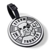Star Wars Stormtrooper Luggage ID Tag