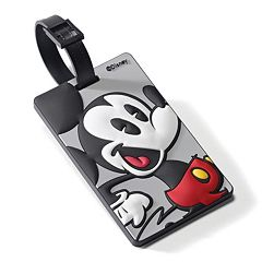 Disney's Mickey Mouse Luggage ID Tag