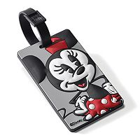 Disney's Minnie Mouse Luggage ID Tag