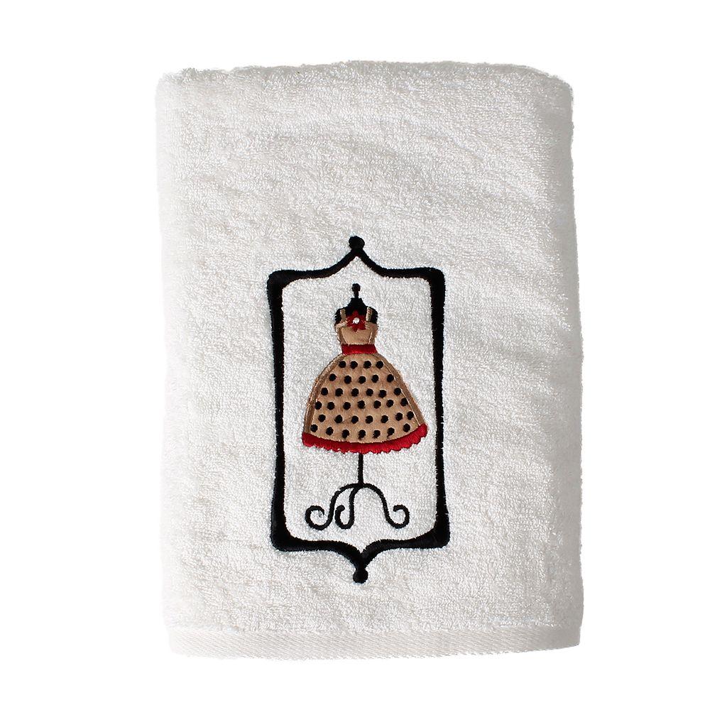 Saturday Knight, Ltd. Fashion Passion Bath Towel