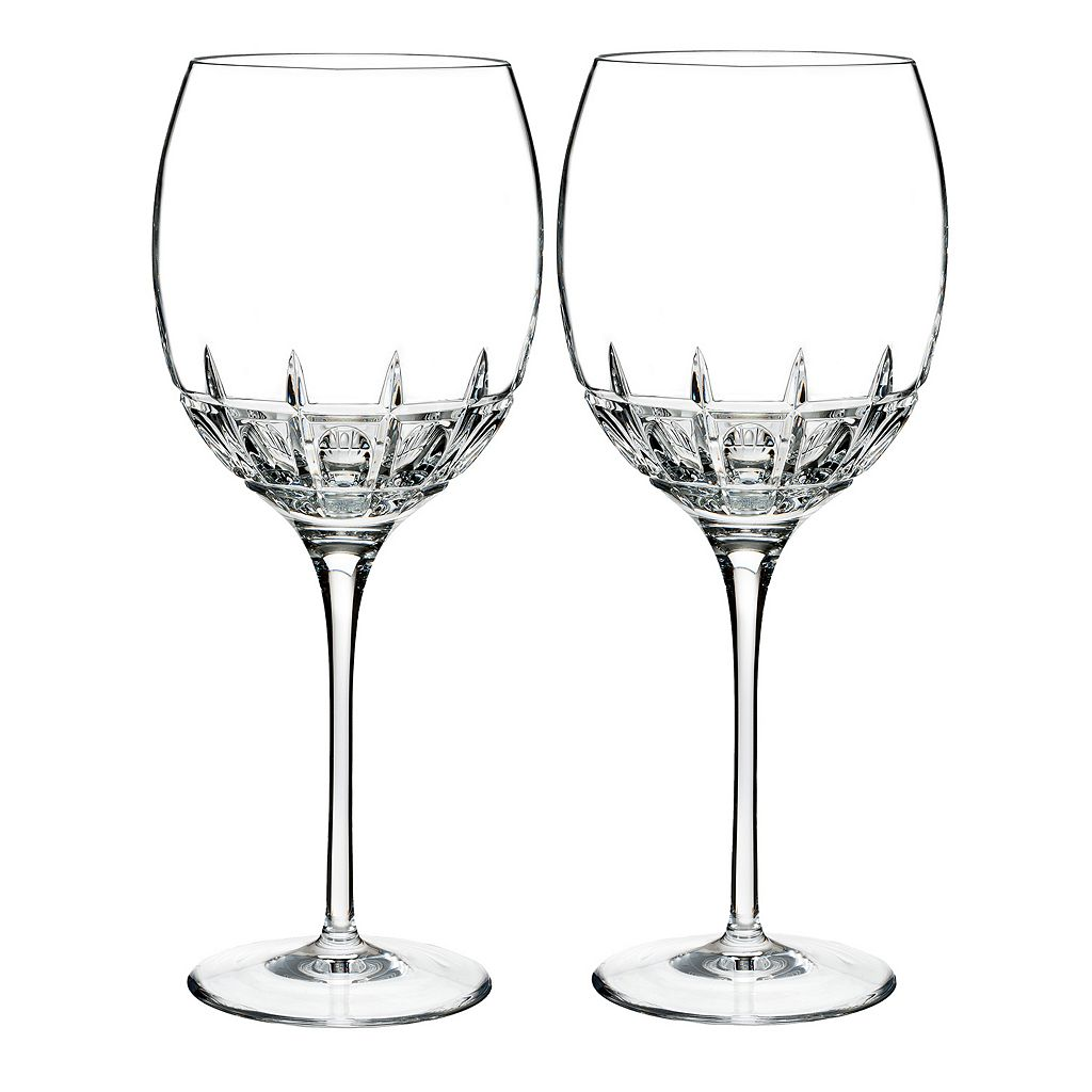 Marquis by Waterford 2-pc. All-Purpose Wine Glass Set