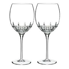 Marquis by Waterford 2 pc All-Purpose Wine Glass Set